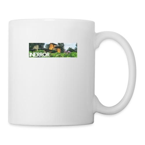 INERROR SPRING - Coffee/Tea Mug