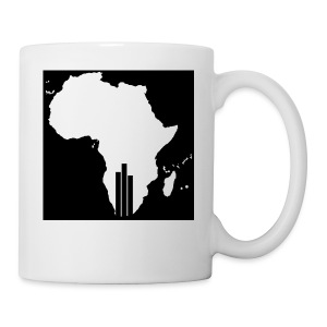 Tswa_Daar_Logo_Design - Coffee/Tea Mug