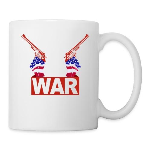 War USA - Coffee/Tea Mug