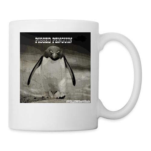 Pissed Penguin - Coffee/Tea Mug