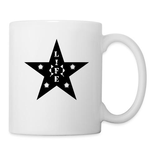 Star of Life - Coffee/Tea Mug
