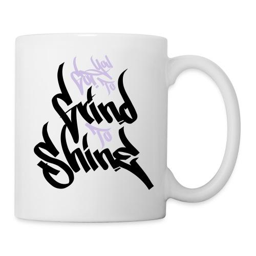 GTS - Coffee/Tea Mug