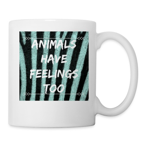 ANIMALS - Coffee/Tea Mug