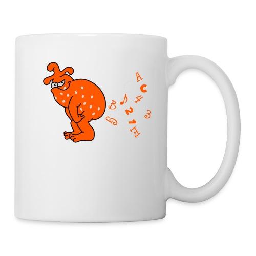 pupsmonster - Coffee/Tea Mug