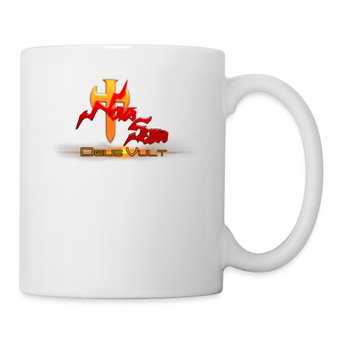 Nova Sera Logo - Coffee/Tea Mug