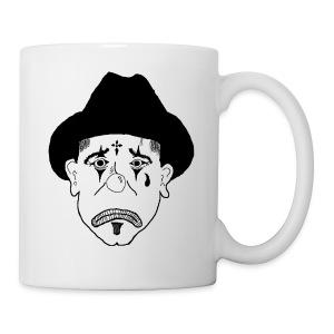 Clowns - Coffee/Tea Mug