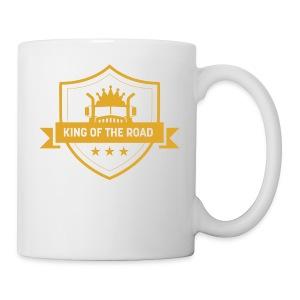 King of the Road - Coffee/Tea Mug