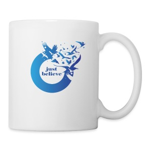 Just Believe - Coffee/Tea Mug