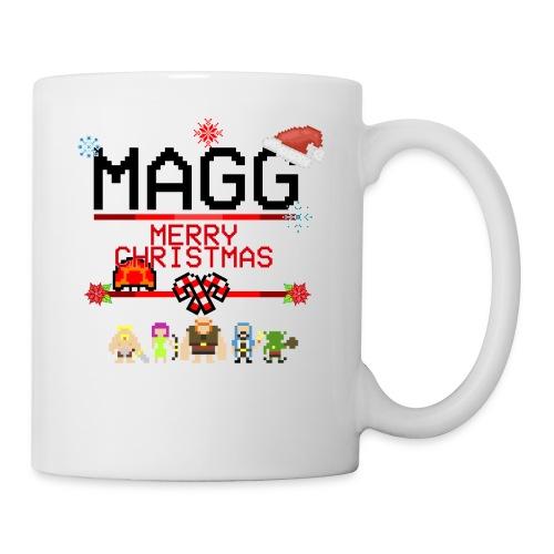 dise--o_kmisa - Coffee/Tea Mug