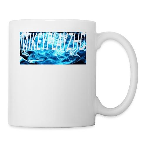 mikeyplayzhd - Coffee/Tea Mug