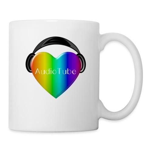 I LOVE AudioTube - Coffee/Tea Mug