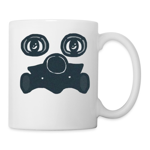 Toxic - Coffee/Tea Mug