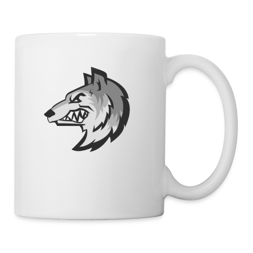 Enivix Wolf - Coffee/Tea Mug