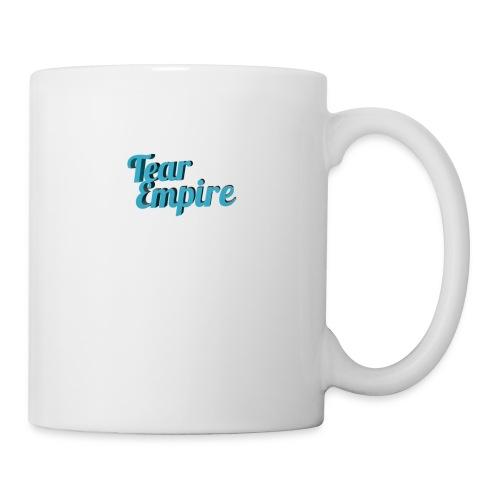 Tear empire logo - Coffee/Tea Mug