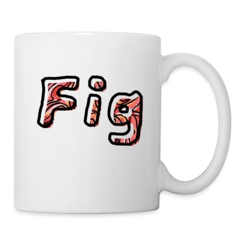 Fig Logo - Coffee/Tea Mug