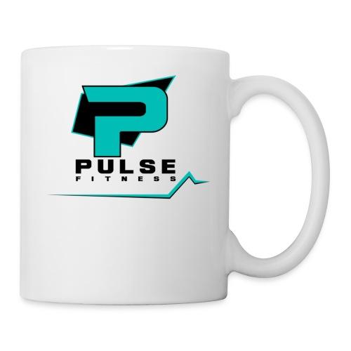 Pulse Fitness - Coffee/Tea Mug