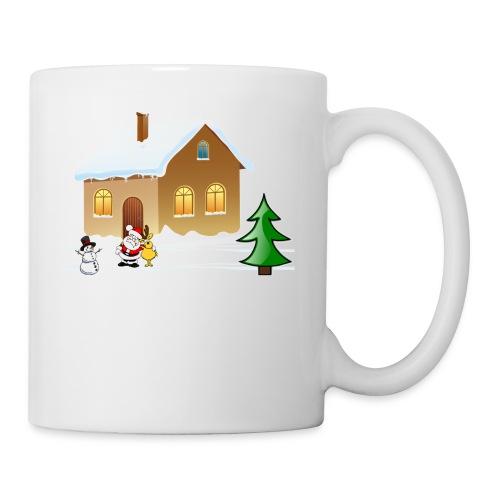 Marry_Christmas - Coffee/Tea Mug