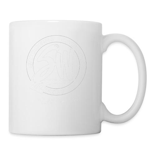 SW_white - Coffee/Tea Mug