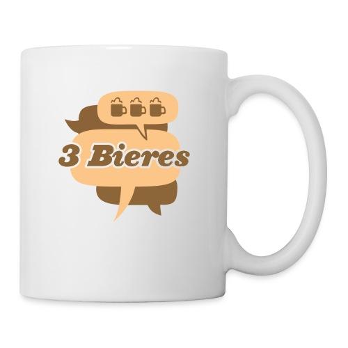 Blanc - Coffee/Tea Mug