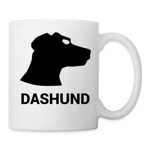 DASHUND - Coffee/Tea Mug