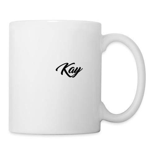 Kay Hoodie - Coffee/Tea Mug