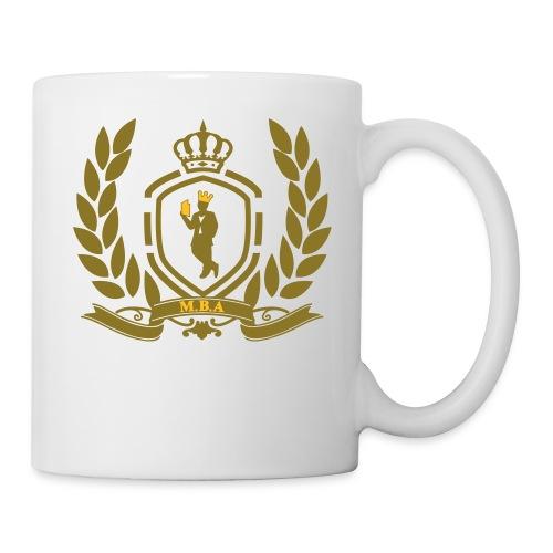 Conscious King (Crest) - Coffee/Tea Mug