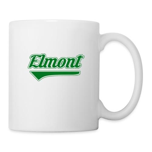 We Are Elmont - 'Community Pride' - Coffee/Tea Mug