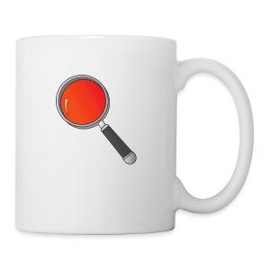 RedishPlot - Coffee/Tea Mug