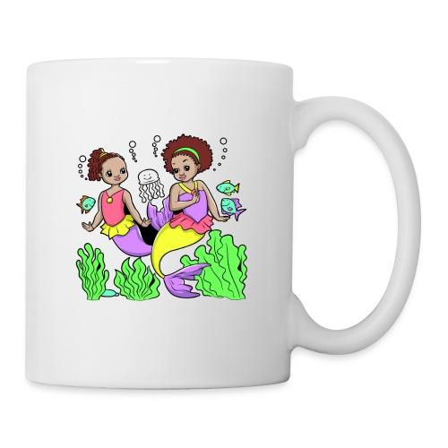 Mermaids - Coffee/Tea Mug