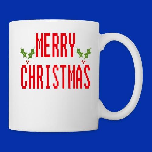 MerryChristmas - Coffee/Tea Mug
