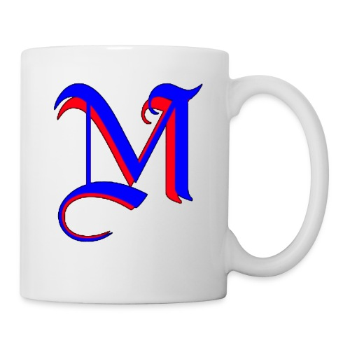madMusic_Records - Coffee/Tea Mug