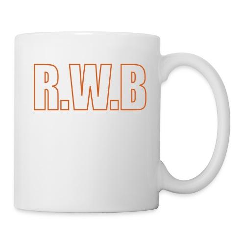 LOGOWORD2 - Coffee/Tea Mug