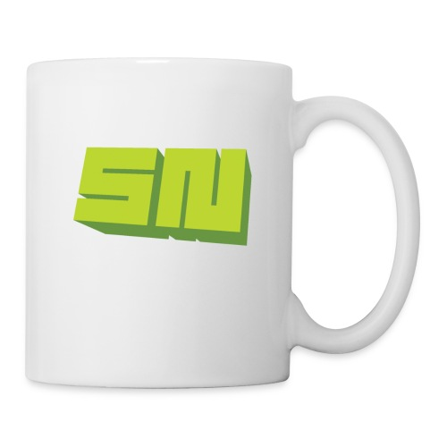 SNGC - Coffee/Tea Mug