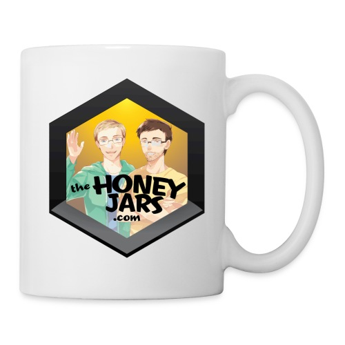 The Honey Jars - Coffee/Tea Mug