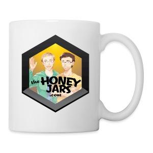 The Honey Jars - Coffee/Tea Mug