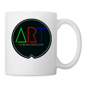 A.R.T MOVEMENT - Coffee/Tea Mug