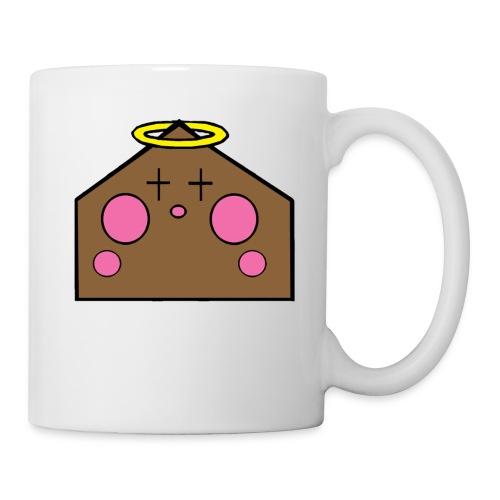Angel House - Coffee/Tea Mug