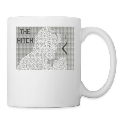 The Hitch 01 - Coffee/Tea Mug