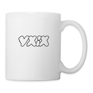 YXIX logo - Coffee/Tea Mug