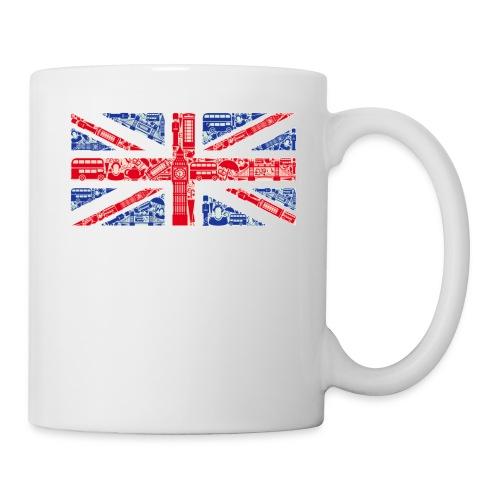 London - Coffee/Tea Mug