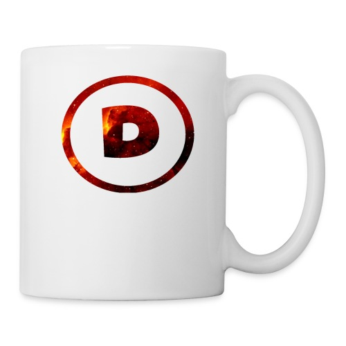 Dra9on Stuff #1 - Coffee/Tea Mug