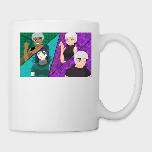moha_team - Coffee/Tea Mug