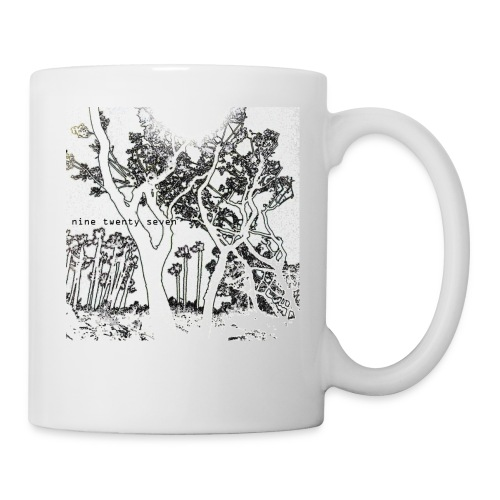 Nine Twenty Seven - Trees - Coffee/Tea Mug