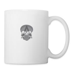 Apoxia Skull - Coffee/Tea Mug