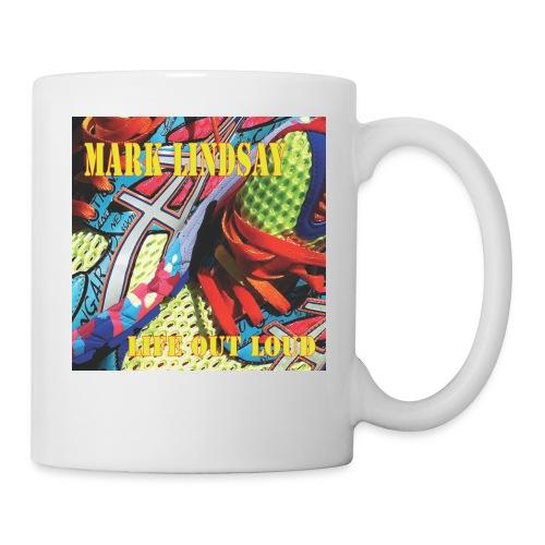 Life Out Loud - Coffee/Tea Mug