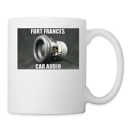 Fort Frances Car Audio - Coffee/Tea Mug