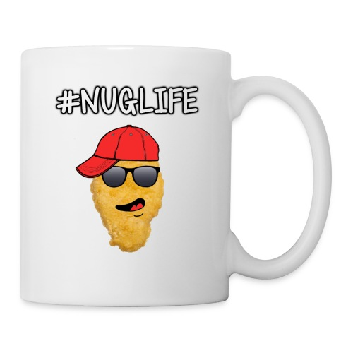 #NugLife Phone Case - Coffee/Tea Mug