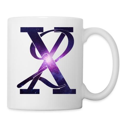 Galaxy X2 - Coffee/Tea Mug