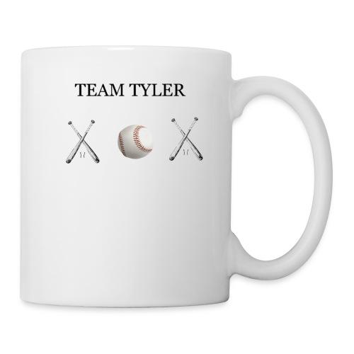 Team Tyler - Coffee/Tea Mug