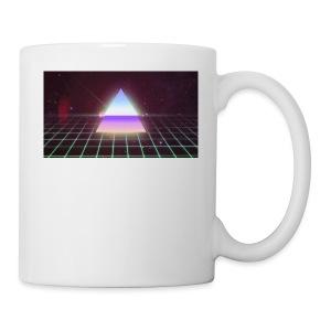 80s Retro - Coffee/Tea Mug